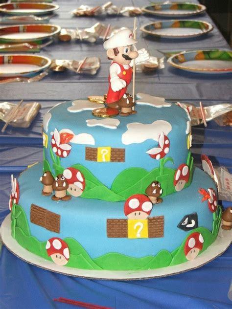 Hochzeitstorte Nintendo by Mario Torte 46 Erstaunliche Bilder Archzine Net