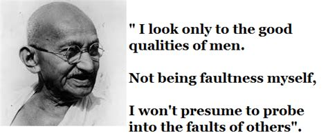 biography of mahatma gandhi qualities mahatma gandhi leadership quotes quotesgram love these