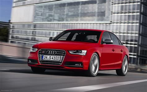 Audi S4 2013 by Audi S4 2013 Widescreen Car Picture 01 Of 18