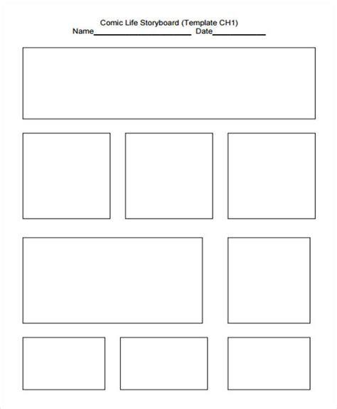 layout storyboard 35 sle professional storyboard templates