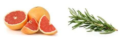 Grapefruit And Rosemary Detox Water by Grapefruit Rosemary Infused Water