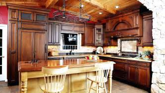 20 rustic kitchen cabinets styles to renovate your kitchen decorationy