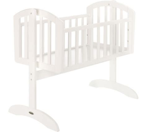winnie the pooh swinging crib buy obaby sophie swinging crib and mattress white at