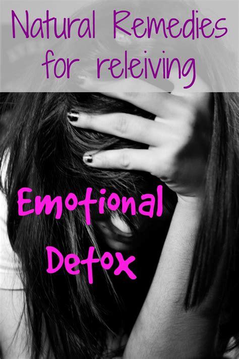 Fatigue Emotional Detox by Manage Emotional Detox With Essential Oils How We Flourish