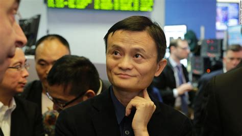 alibaba jnt an amazon alibaba joint venture it s possible says jack