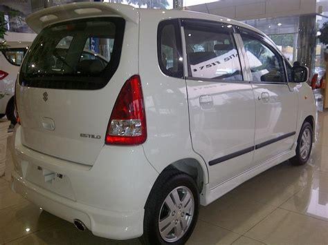 Spoiler With L Karimun Wagon R spoiler belakang karimun estilo panduan karimun estilo