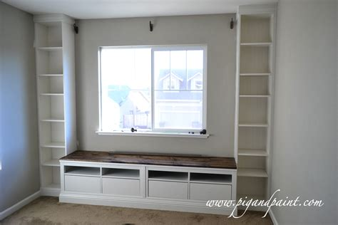 ikea window bench hack ikea mudroom on pinterest ikea lockers and hemnes