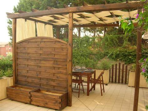 obi tettoie pergole in legno homeimg it