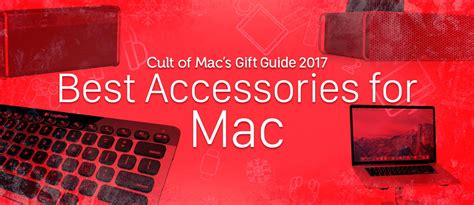 cult of mac christmas ideas best mac accessories for gift giving cult of mac gift guide 2017