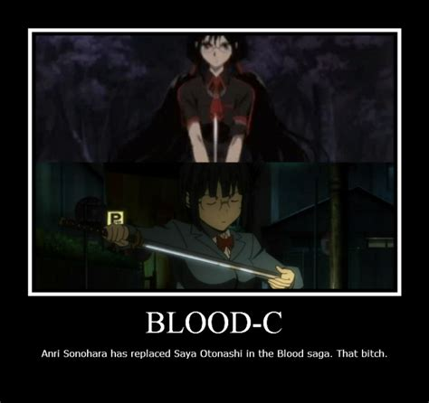 Poster Anime Poster The Legend Of Kin 1 blood c meme related keywords blood c meme