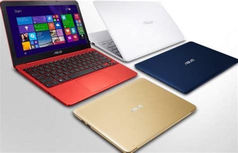 harga asus eeebook x205 laptop tipis murah dengan layar 11 6 inchi klikponsel