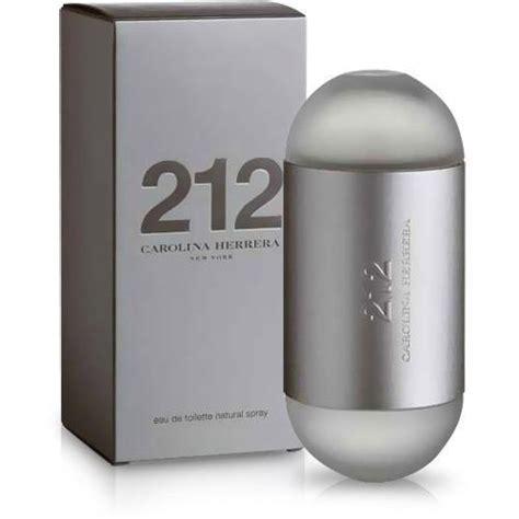 Parfum 212 Carolina Herrera Original perfume carolina herrera 212 eau de toilette feminino 60ml