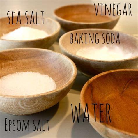 Detox Bath Baking Soda And Vinegar by The World S Catalog Of Ideas