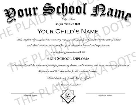 25 best ideas about homeschool diploma on