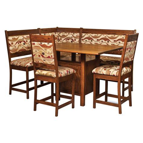 corner breakfast nook furniture dining room nook furniture home decoration club