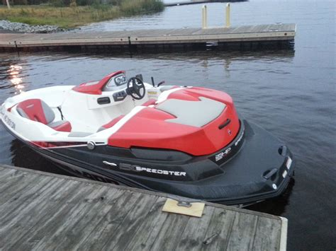 2008 sea doo jet boat sea doo speedster 150 2008 for sale for 999 boats from