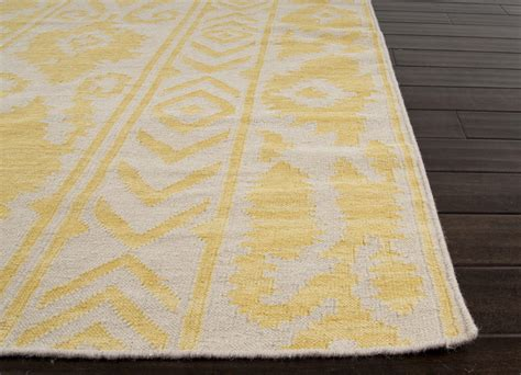 What Is Flat Woven Rug outdoor rug history