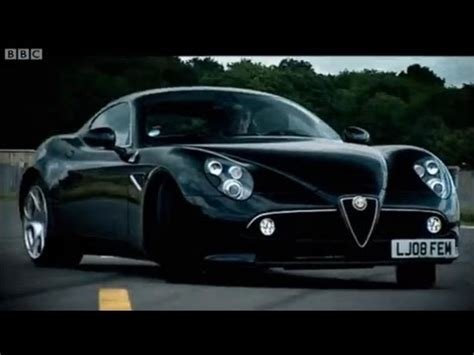 Top Gear Alfa Romeo 8c by Can A Car Be Alfa Romeo 8c Top Gear