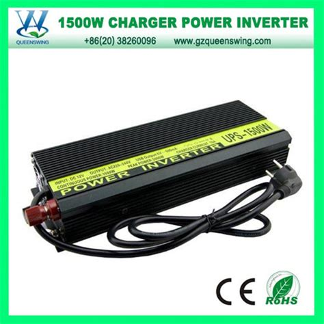 Power Inverter With Charger Aki 1500w Suoer Saa 1500w C 1500 Watt inverter inverter power inverter ups