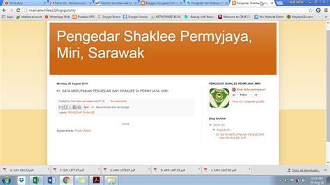 tutorial buat website html pengedar sah shaklee upsi tanjung malim bandar tenggara