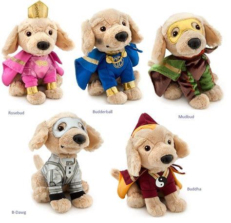 puppy buddies buddies plush 7 rosebud budderball mudbud b dawg buddha puppy dogs ebay
