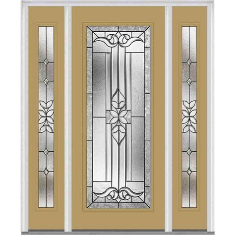Praiseworthy Home Depot Front Doors With Glass With Glass Home Depot Front Doors With Glass