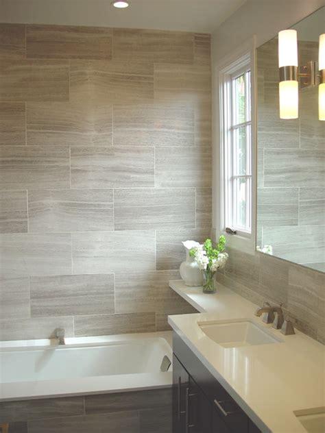 Pacific Heights Mediterranean   Contemporary   Bathroom