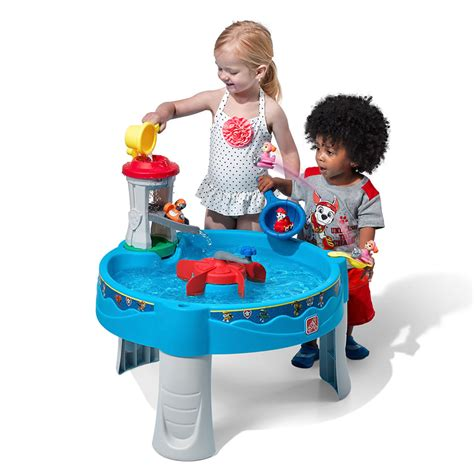 2 sand and water table parts parts for paw patrol water table sand water play