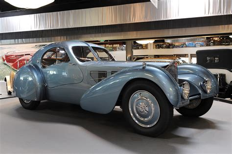 bugatti type 57sc atlantic 1936 bugatti type 57sc atlantic in detail photo gallery