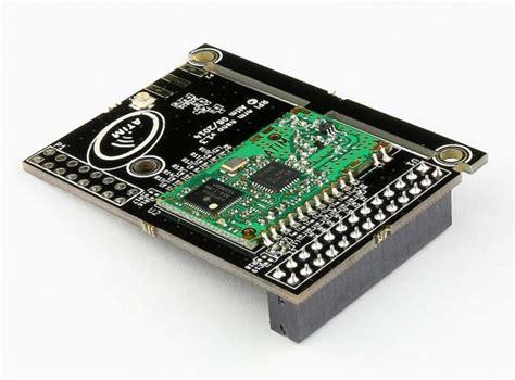M2m 1i carte de communication lora m2m pour raspberry pi