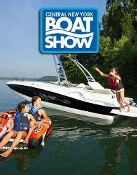 boat store syracuse ny 2015 cny boat show adds suddenly in command learning drill