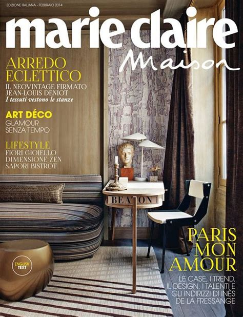 top 5 interior design magazines in italy interior design