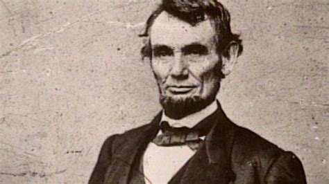 abraham lincoln biography in abraham lincoln episode biography