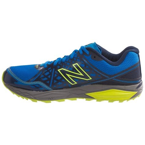 running sneaker new balance leadville 1210v2 trail running shoes for