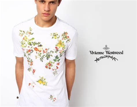 vivienne westwood t shirt vivienne westwood for lee t shirt en themag