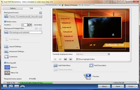tutorial editing video ulead 3 download dvd moviefactory ulead deluxesokol