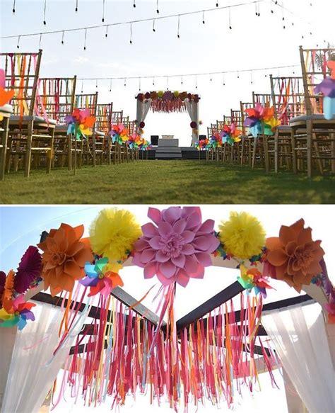 Wedding Dekorasi by 30 Inspirasi Dekorasi Pernikahan Unik