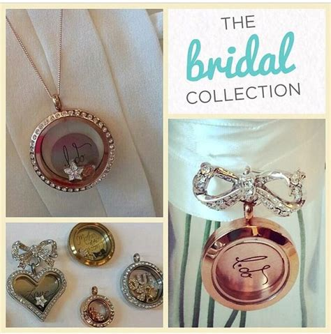 Origami Owl Collection - 25 best ideas about origami owl bridal on