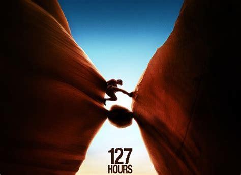 film hours 127 hours teaser trailer