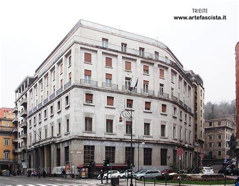 ok banco di napoli fascismo architettura arte