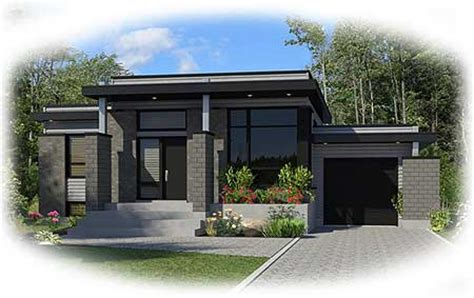 dise o de casas contemporary styling 90266pd 1st floor master suite cad available canadian contemporary
