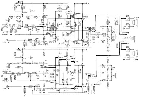 Power Lifier Nad 10 power supply switching schematic 10 get free
