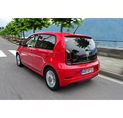 New Volkswagen Up 2016 Review  Auto Express