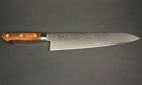 tamahagane kitchen knives hiromune takaba tamahagane gyuto kitchen knives