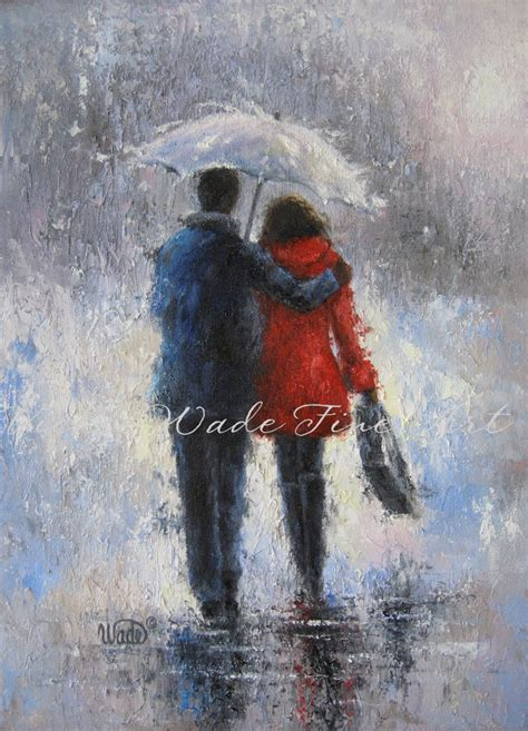 what to get art loving couple for xmas print in loving walking