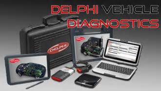 Delphi Connected Car And Vehicle Diagnostic Module Multibrand Delphi Vehicle Diagnostics For Cars Lcv