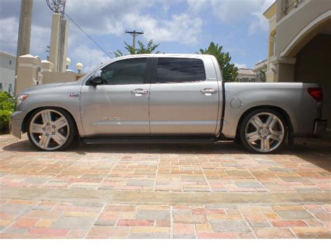 Toyota Tundra Aftermarket Rims Aftermarket Wheels For Toyota Tundra Autos Post