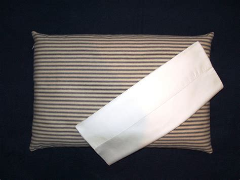 Why Do Pillows Go Flat by Buckwheat Bed Pillow Buckwheat Bedding