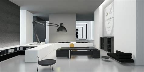 modern office interior  model max cgtradercom