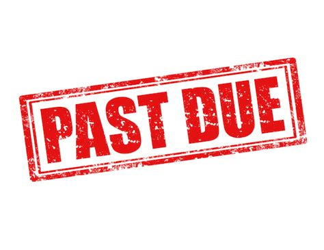 11 past due invoice template invoice template inside past due